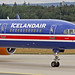 "Icelandair Boeing 757-3E7 TF-ISX ""Þingvellir"" FRA 15-06-18 by Axel J. ✈ Aviation Photography"