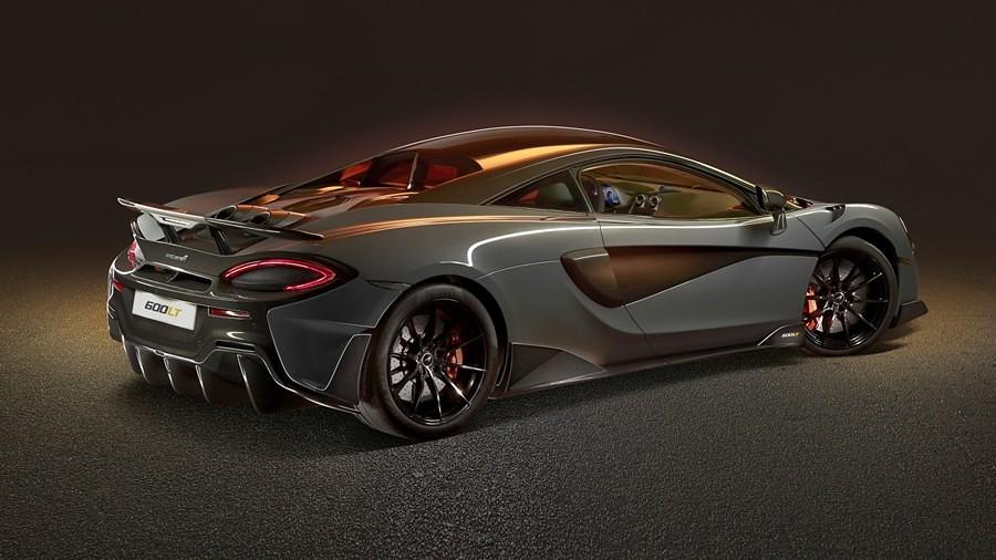 McLaren 600LT 2