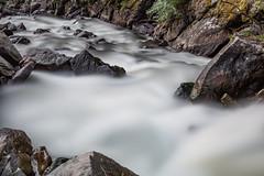 Boulder Creek / Falls