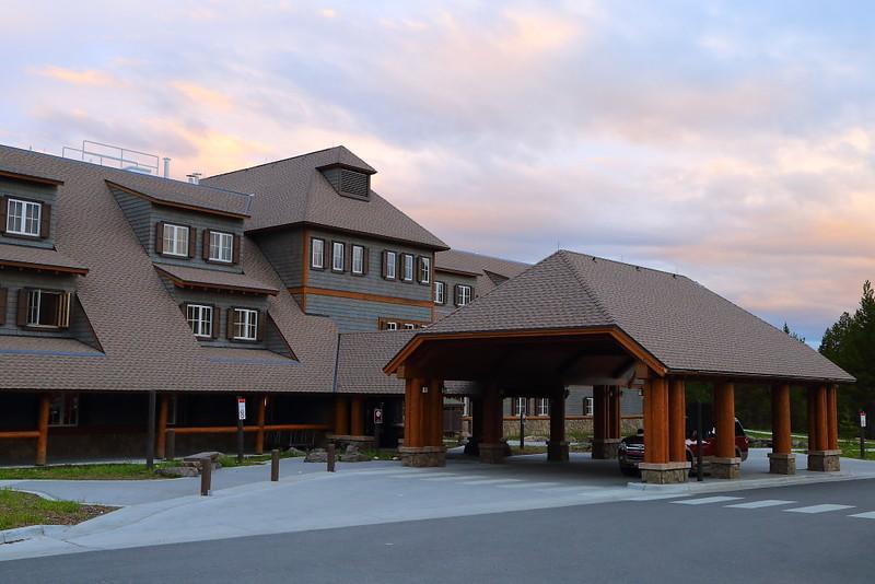 IMG_8521 Washburn Lodge, Yellowstone National Park