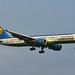 UK75702 Boeing B757-23P EGLL 13-07-18