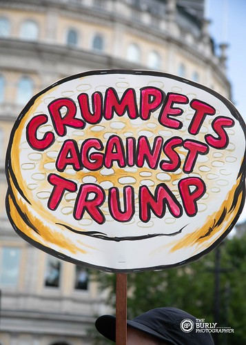 Trump Demo July 18
