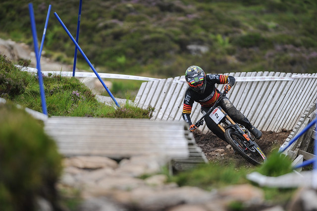 HSBC UK | National DH Championships | 2018 | Glen Coe