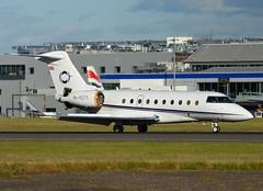M-ISTY Gulfstream Aerospace G280