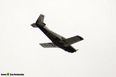 G-AVEH - 346 - Private - SIAI Marchetti S-205-20R - Letchworth - 171008 - Steven Gray - IMG_4851