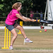 Roe Green Lancashire CC Foundation - Women's Softball 8th July 2018-5850