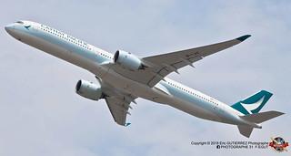 AIRBUS A350-1041 (MSN 0188)