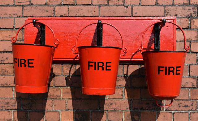 Fire, Fire, Fire