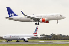 EI-SIC | SAS Scandinavian Airlines | Airbus A320-251n(WL) | CN 7979 |