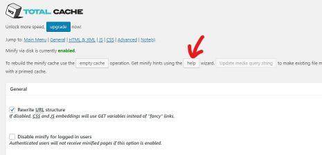 Tombol Help untuk Menambahkan Entri JS/CSS