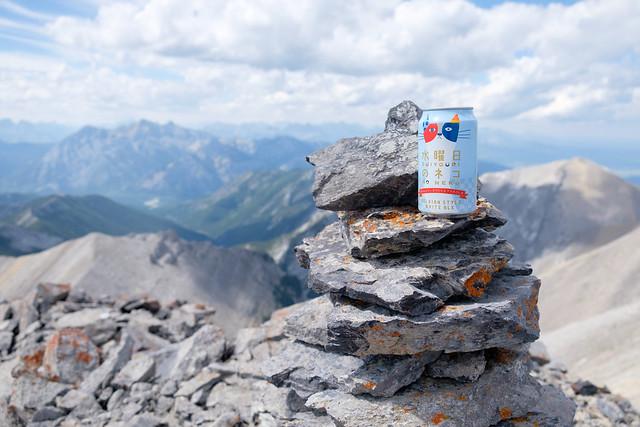 Scrambles - Tiara Peak-14