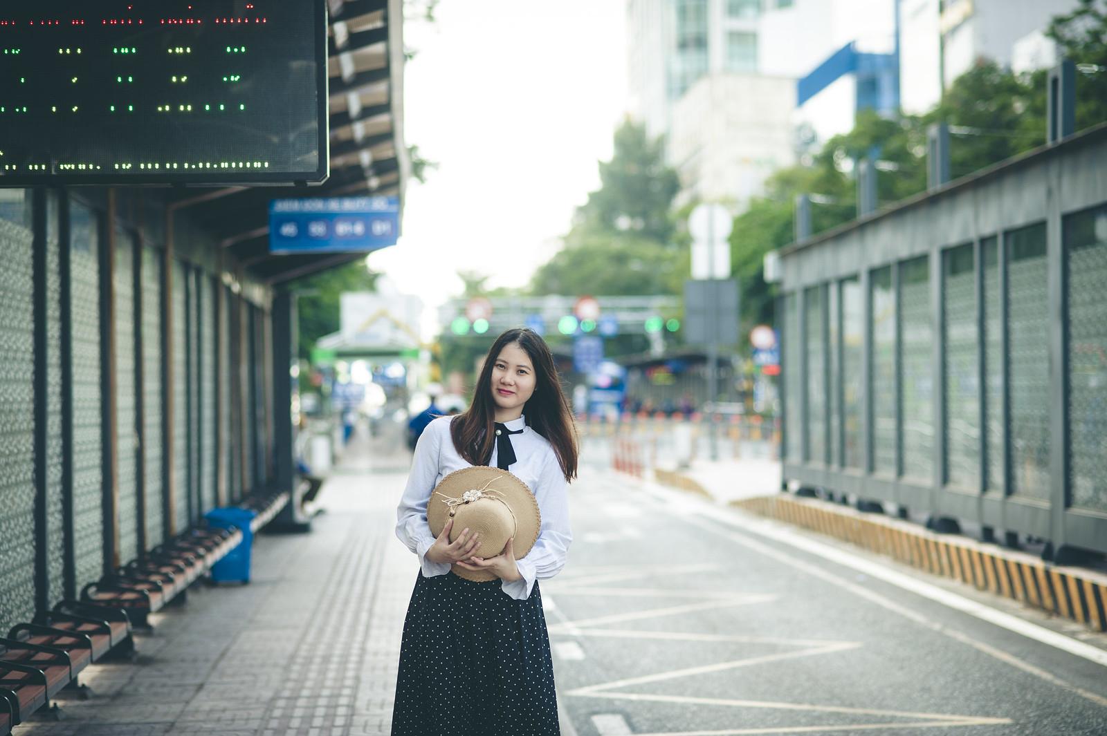 41314228210 3087b2a456 h - Trạm xe buýt quận 1, địa điểm check-in mới cho giới trẻ Sài Gòn