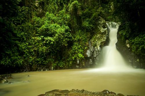 Mambukas Falls