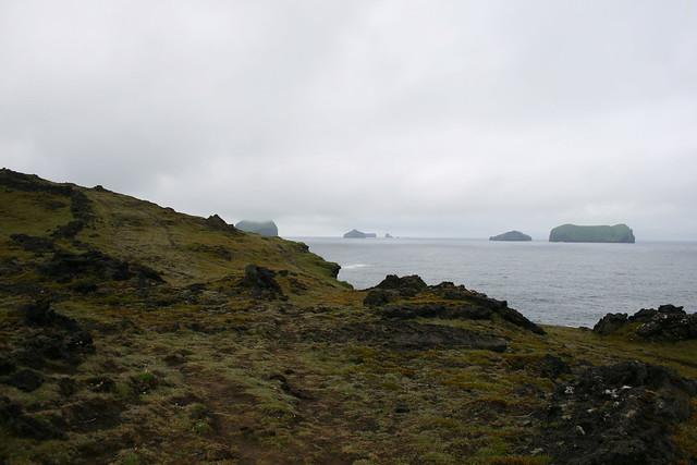 Westman Islands