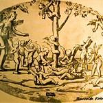 Raffaello, o Peruzzi  Giochi di putt, 1974, Stampe 23 - https://www.flickr.com/people/35155107@N08/