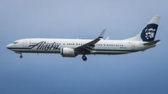 Boeing 737-990(ER)(WL) N403AS Alaska Airlines