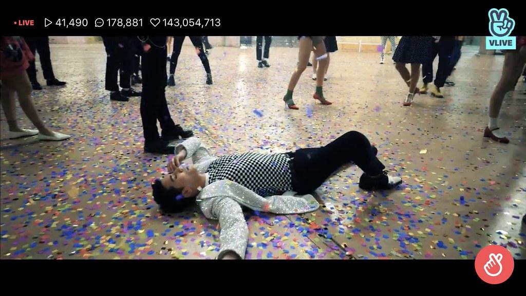 BIGBANG via withriality - 2018-07-20  (details see below)