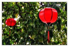 Hội An VN - Chinese lantern 04