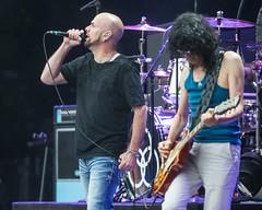 Jason Bonham's Led Zeppelin Experience Live at KC Starlight Theatre 2018
