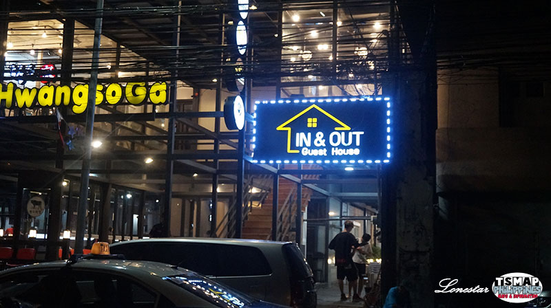 In & Out Guest House