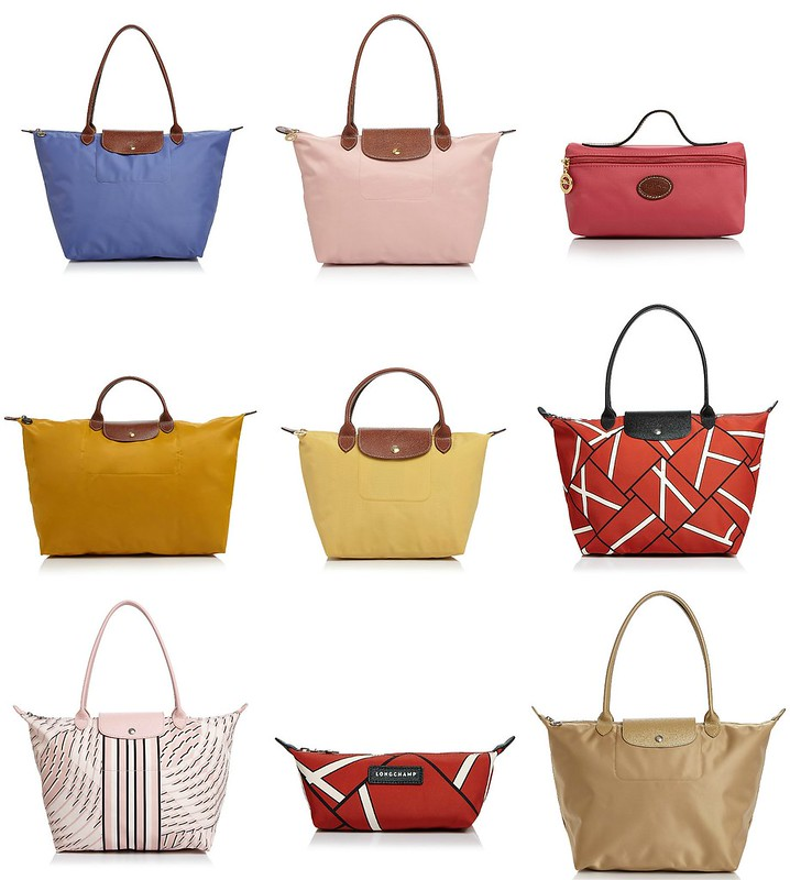 Sydney s Fashion Diary  Longchamp bags are 50% off (today only) 147a630667b21