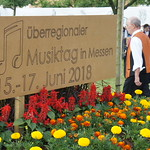 2018-06-16 Musiktag Messen