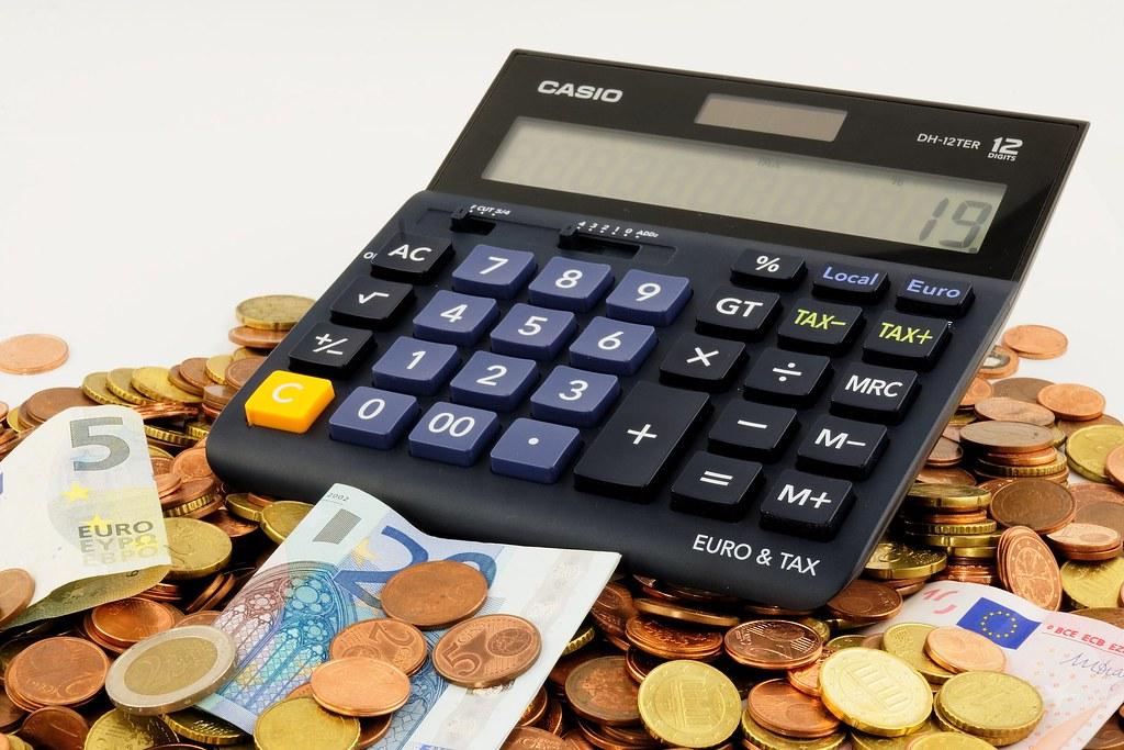 Spain Taxes