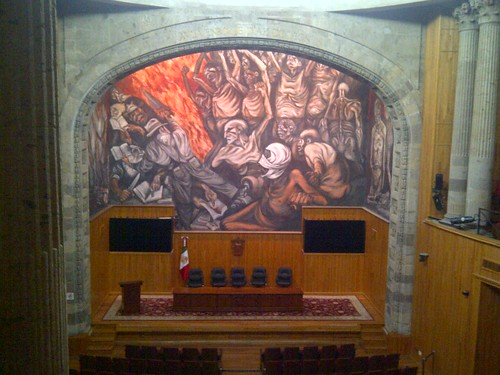Guadalajara-Museum of Arts of the University of Guadalajara-20180619-07255