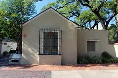 San Antonio - La Villita: Cos House