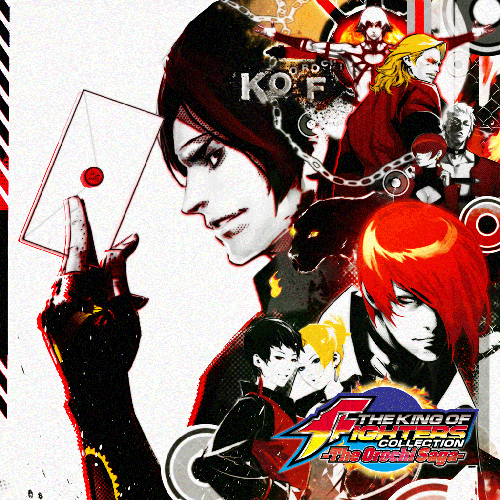 THE KING OF FIGHTERS 'COLLECTION: THE OROCHI SAGA