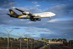 UPS 747-400F