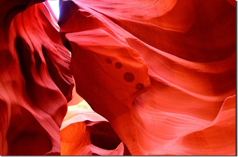 Lower Antelope Canyon, Page, Arizona (2)