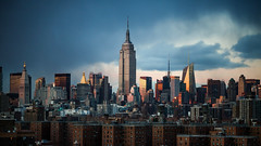 Dreams of New York