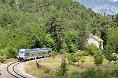 AGC à Pont de Chabestan
