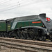 British Railways 60009 'Union of South Africa' - Biggleswade
