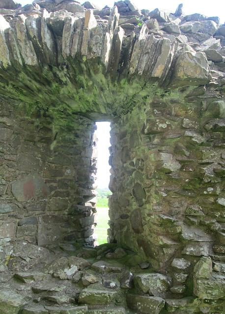 Threave Castle Exterior