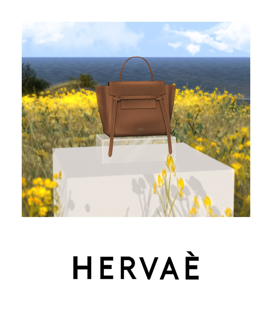 Hervaè x Equal10