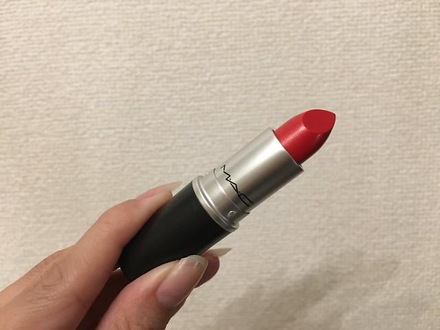 IMG_7825 (137) Cremesheen Lipstick mac マック Tギャラリア ハワイ hawaii 口紅 ひめごと