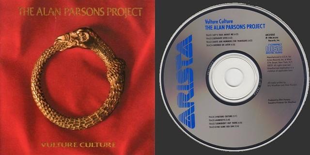 Guía Audiófila en CD: The Alan Parsons Project  42668931134_4f3d7b5ce6_z