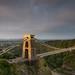 Clifton Suspension Bridge by brwestfc