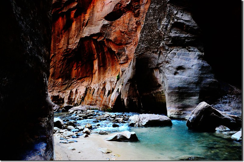 The Narrows, Zion National Park (32)