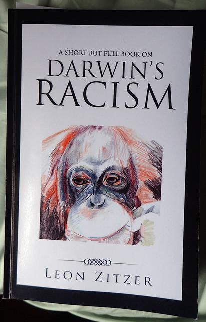 Darwin's Racism by Leon Zitzer