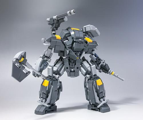 LEGO Robot Mk15-TypeD-05