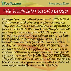 "The king of the fruits,"" mango fruit is one of the most popular, nutritionally rich fruits with unique flavor, fragrance, taste, and heath promoting qualities, making it numero-uno among new functional foods, often labeled as ""super fruits."" One cup of ma"