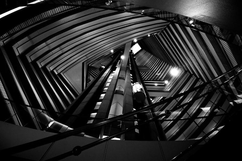 Thinking about Escher