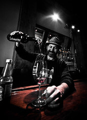It's all about the wine! Wine Collective - San Fransico