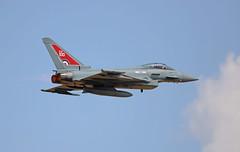 RAF 100 Typhoon