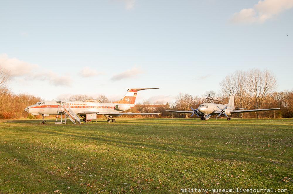 Luftfahrt- und Technikmuseum Merseburg-266