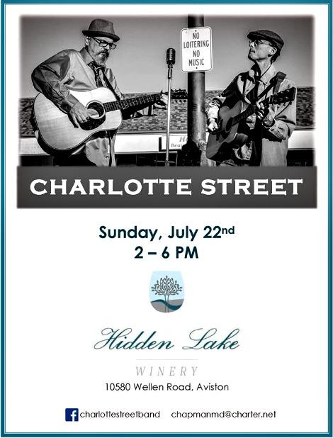 Charlotte Street 7-22-18
