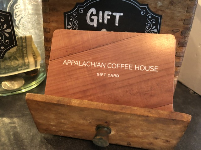 Appalachian Coffee House